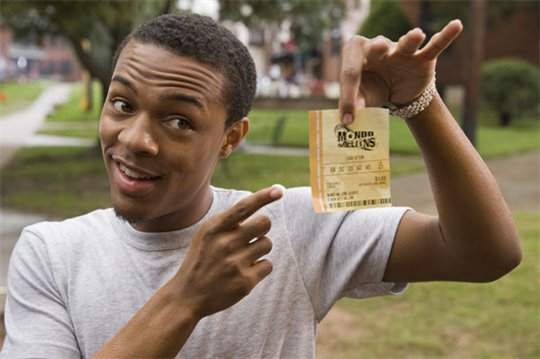 Lottery Ticket Photo 1 - Large