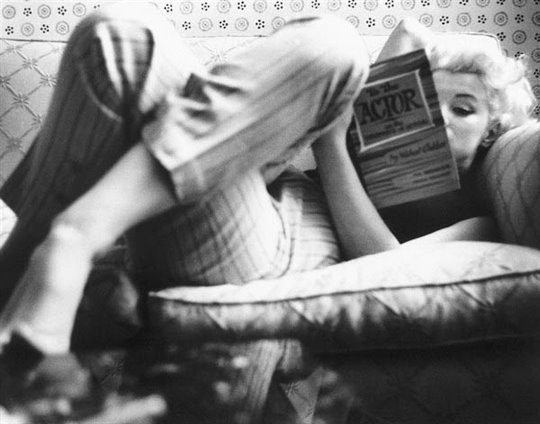 Love, Marilyn Photo 2 - Large