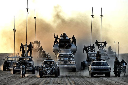 Mad Max: Fury Road Photo 2 - Large
