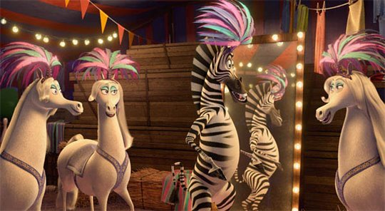 Madagascar 3: Europe's Most Wanted Photo 5 - Large