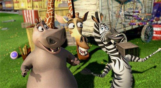 Madagascar 3: Europe's Most Wanted Photo 9 - Large