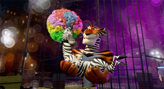 Madagascar 3: Europe's Most Wanted Photo 11 - Large