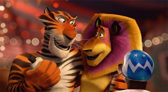 Madagascar 3: Europe's Most Wanted Photo 23 - Large