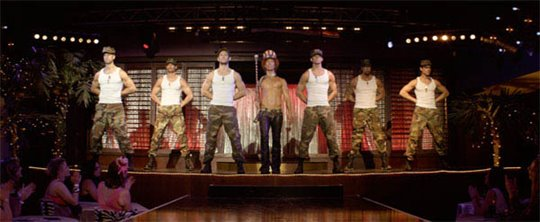 Magic Mike Photo 27 - Large