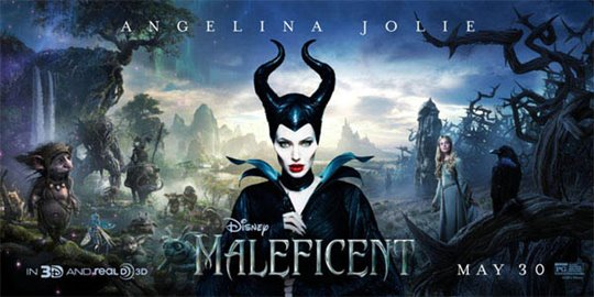 Maleficent Photo 6 - Large