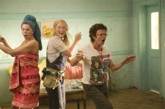 Mamma Mia!: The Sing-Along Edition Photo 2 - Large
