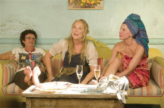 Mamma Mia!: The Sing-Along Edition Photo 4 - Large