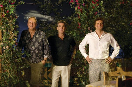 Mamma Mia!: The Sing-Along Edition Photo 14 - Large