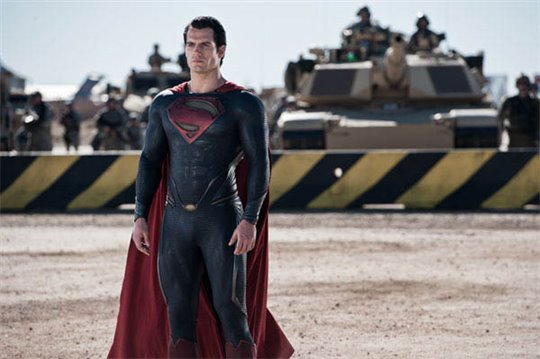 Man of Steel Photo 32 - Large