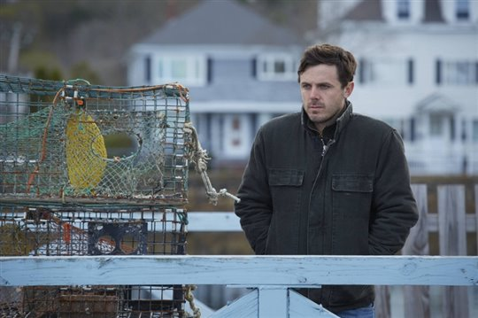 Manchester by the Sea Poster Large
