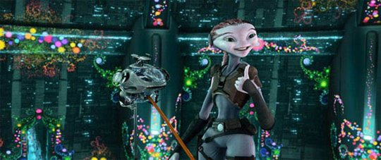 Mars Needs Moms Photo 2 - Large