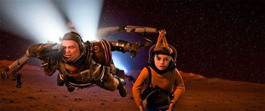 Mars Needs Moms Photo 4 - Large