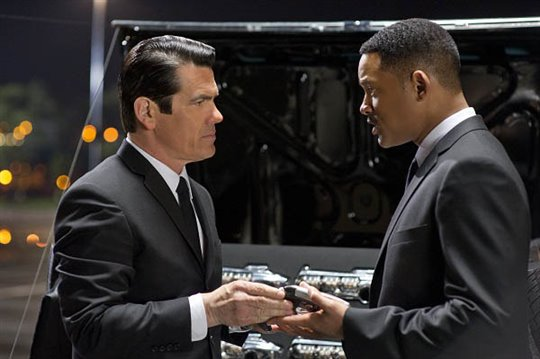 Men in Black 3 Photo 5 - Large