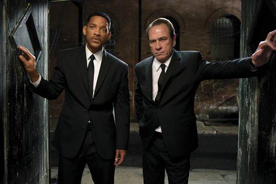 Men in Black 3 Poster Large