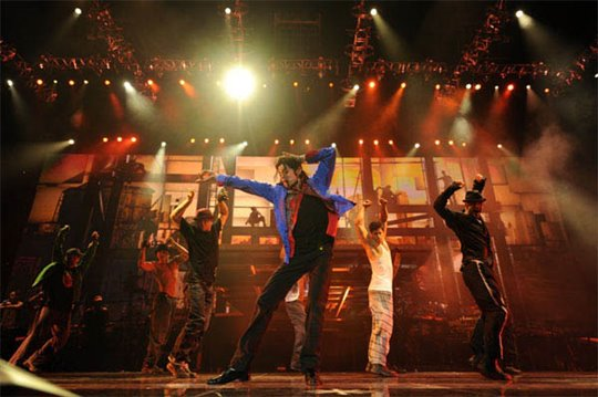 Michael Jackson's This Is It Photo 2 - Large