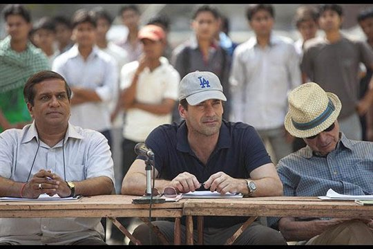 Million Dollar Arm Photo 6 - Large