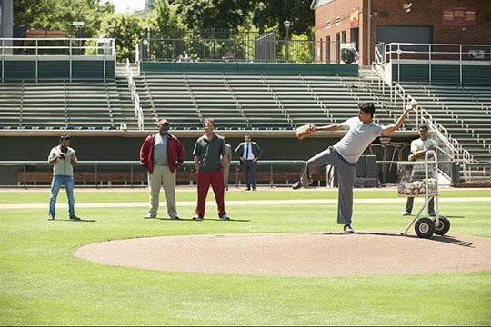 Million Dollar Arm Photo 8 - Large