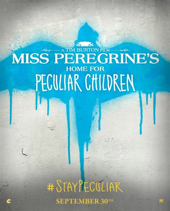 Miss Peregrine's Home for Peculiar Children Photo 22 - Large