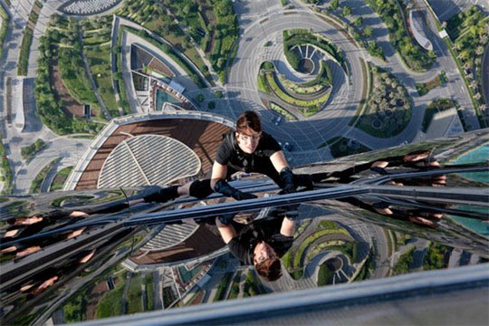 Mission: Impossible - Ghost Protocol Photo 5 - Large