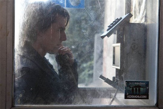 Mission: Impossible - Ghost Protocol Photo 10 - Large