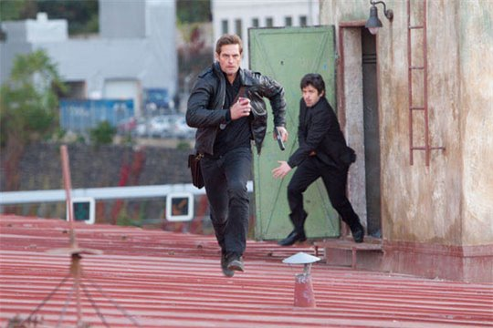 Mission: Impossible - Ghost Protocol Photo 18 - Large
