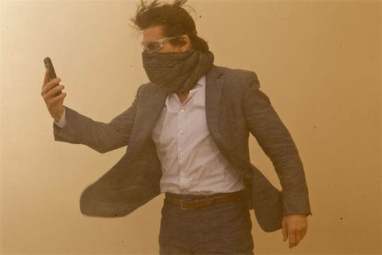 Mission: Impossible - Ghost Protocol Photo 20 - Large