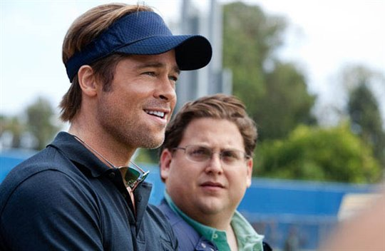 Moneyball Photo 1 - Large