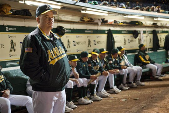 Moneyball Photo 4 - Large