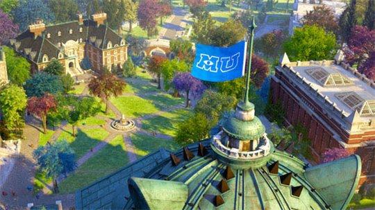 Monsters University  Photo 11 - Large