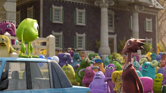 Monsters University  Photo 19 - Large