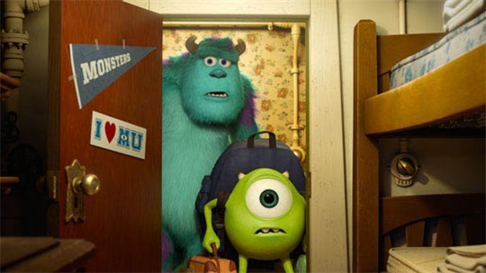 Monsters University  Photo 21 - Large