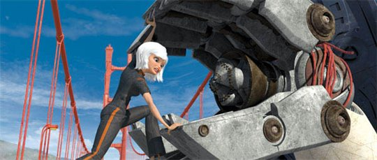 Monsters vs. Aliens Photo 18 - Large
