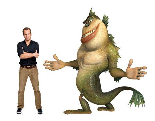 Monsters vs. Aliens Photo 21 - Large
