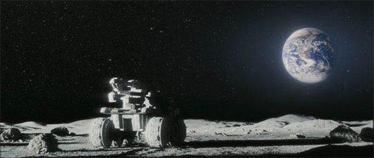 Moon Photo 3 - Large