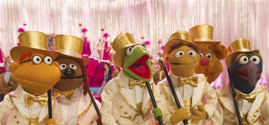 Muppets Most Wanted Photo 1 - Large