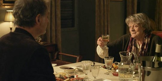 My Old Lady Photo 1 - Large