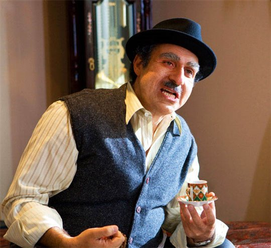 My Uncle Rafael Photo 1 - Large