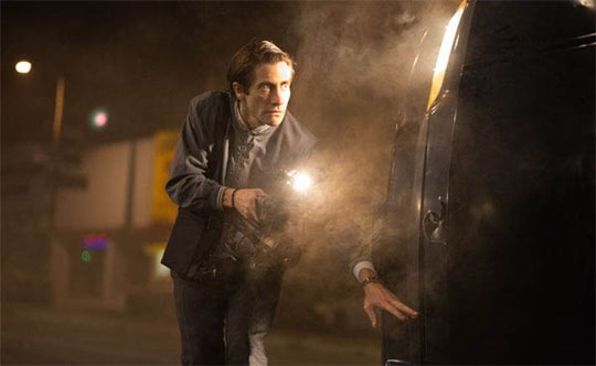 Nightcrawler Photo 1 - Large