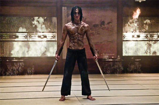 Ninja Assassin Photo 5 - Large