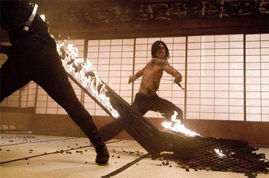 Ninja Assassin Photo 9 - Large