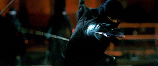 Ninja Assassin Photo 17 - Large