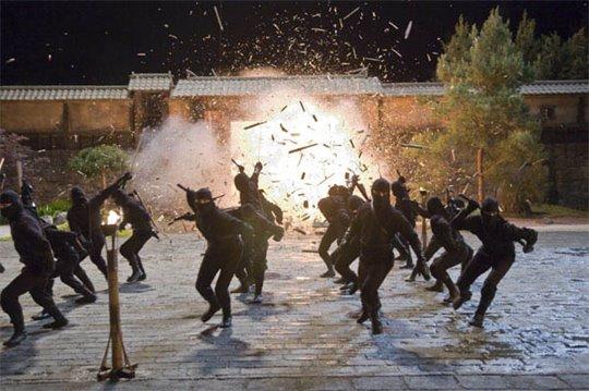 Ninja Assassin Photo 19 - Large