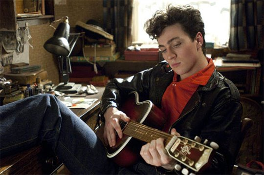 Nowhere Boy Photo 1 - Large