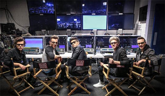 One Direction: This is Us Photo 1 - Large