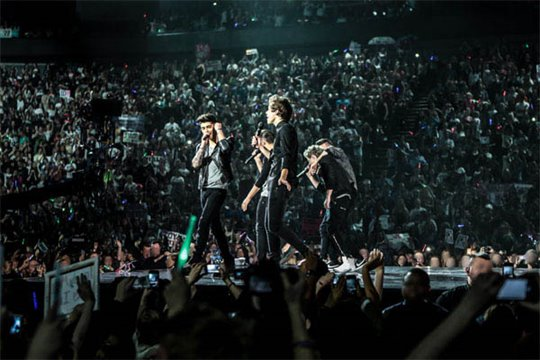 One Direction: This is Us Photo 20 - Large