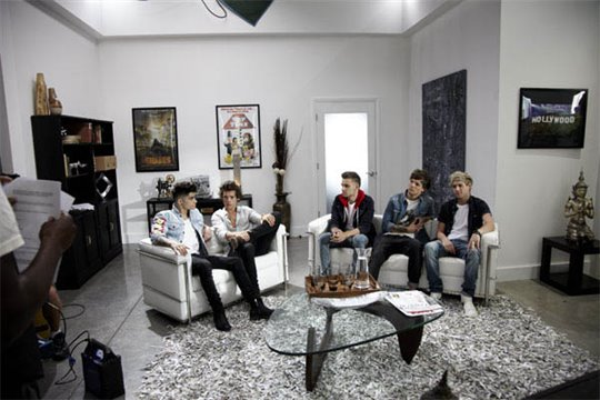 One Direction: This is Us Photo 41 - Large