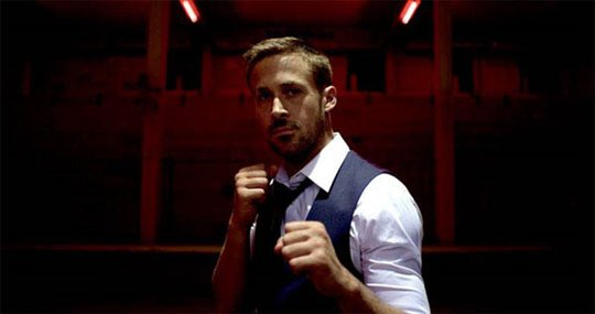 Only God Forgives Photo 1 - Large