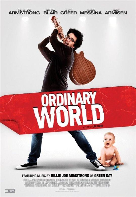 Ordinary World Photo 2 - Large