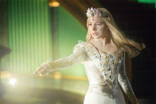 Oz The Great and Powerful Photo 23 - Large
