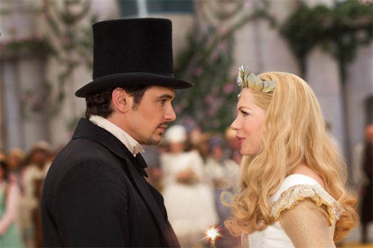 Oz The Great and Powerful Photo 24 - Large
